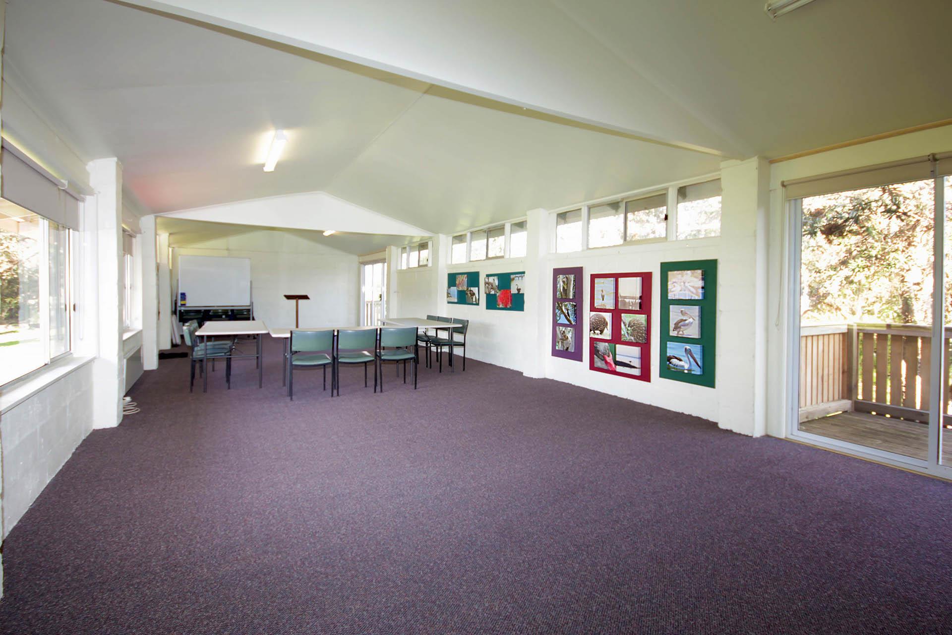 Illawarra Conference Room